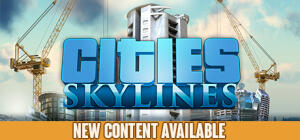 Cities: Skylines / R$11,19