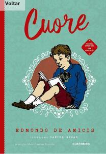 E-book: Cuore, Edmondo de Amicis