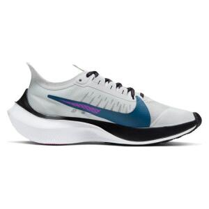 Tênis Nike Zoom Gravity Feminino - Azul e Cinza