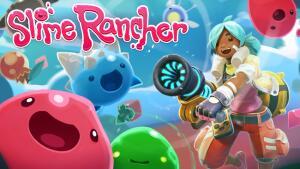 Slime Rancher - Steam