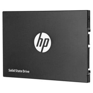 SSD HP S700, 1TB, SATA, Leituras: 560Mb/s e Gravações: 510Mb/s - 6MC15AA#ABC