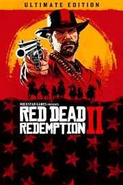 Red Dead Redemption 2: Edição Definitiva - Xbox One | R$ 139