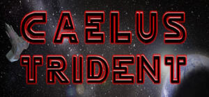 Caelus Trident | Steam | Grátis