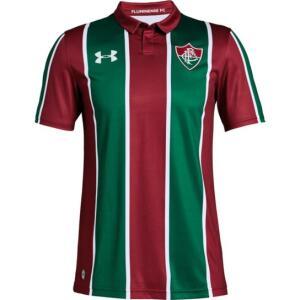 Camisa Fluminense I Under Armour - 2019/2020