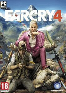 Jogo Far Cry 4 - PC | R$35