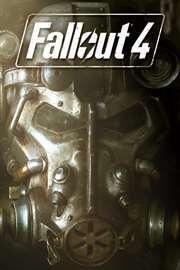 Jogo Fallout 4 - Xbox One | R$21
