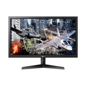 "Monitor Led 24"" Gamer LG 24GL600F 1ms 144hz Full HD Freesync | R$1000"