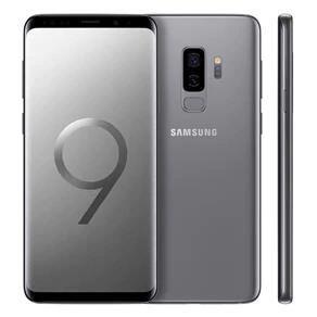 Smartphone Samsung Galaxy S9 Plus 128GB | R$1.789