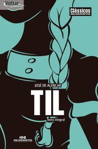 E-book: Til, José de Alencar