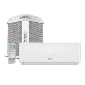 Ar Condicionado Split Hi Wall Consul 9.000 BTUS Frio 220V | R$936