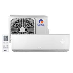 Ar condicionado Split Gree 12.000 BTUs Quente/Frio - Eco Garden 220V | R$1.237
