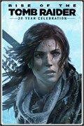 Game Rise of the Tomb Raider: aniversário de 20 anos - Xbox One