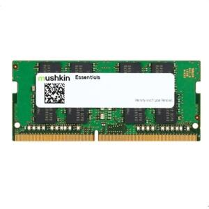 Memória RAM Mushkin 16 GB RAM 2666MHz Notebook (SODDIM)