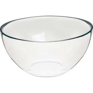 Tigela Bowl de Vidro 17cm