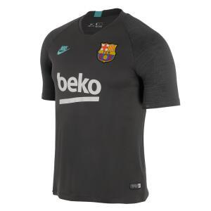 Camiseta Nike Breathe FC Barcelona Strike Masculina