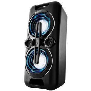 Caixa Acústica Portátil Philco PHT 5000 C/BATERIA