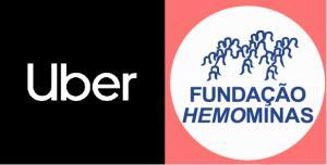 [BH] R$30 OFF no Uber para ir Doar Sangue Hemocentro BH