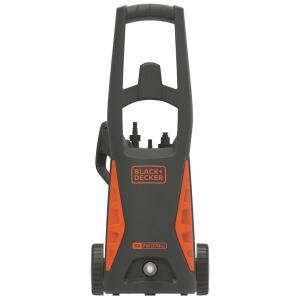 Lavadora de Alta Pressão 1450PSI 1300W - BLACK+DECKER - 110v | R$319