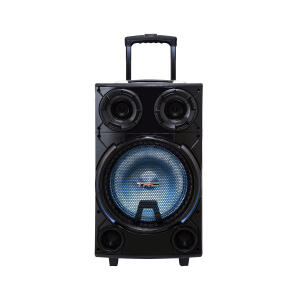 Caixa de Som Amplificada TRC 736 R$ 600