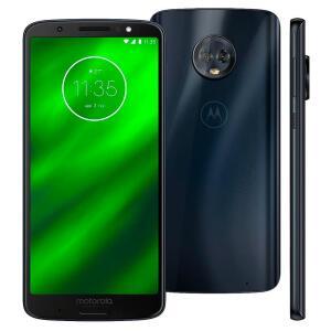 Smartphone Motorola Moto G6 Plus Edição Limitada