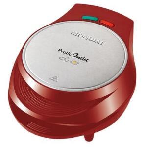 Omeleteira Mondial Pratic Omelet 1000W 220V - OM-03 - R$85