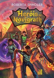 eBook - Heróis de Novigrath