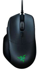 (PayPal) Mouse Razer Basilisk Essencial - 6400 dpi R$143