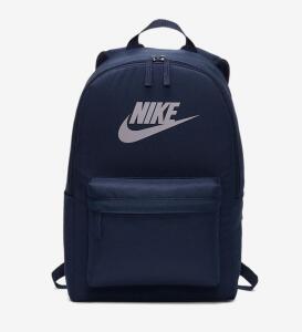 Mochila Nike Heritage 2.0 Graphic - Unissex - Azul
