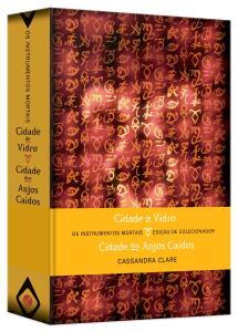 Os Instrumentos Mortais - Edição de Colecionador 2 em 1 (Volumes 3-4) | R$37