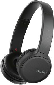 Headset Sony WH-CH510 [Bluetooth] (Cor Preta) R$160,00