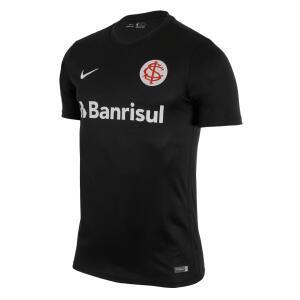 Camisa Nike Internacional III 2019/20 Torcedor Pro Masculina   R$80