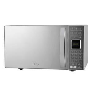 Micro Ondas Philco Pme25 25L Espelhado 220V | R$349