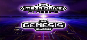 SEGA Mega Drive and Genesis Classics (58 Jogos) | R$26,58