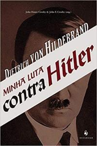 Minha Luta Contra Hitler (Português) Capa Comum R$ 59