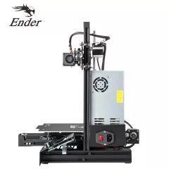 Impressora 3d Creality 3d Ender-3 Black 110v/220v Com Tecnologia De Impressão Fdm