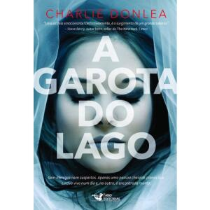 Livro - A garota do lago