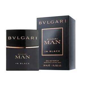 Perfume Bvlgari Man In Black - EDP 100ml