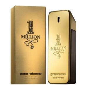 Perfume 1 Million Paco Rabanne - 200ml EDT