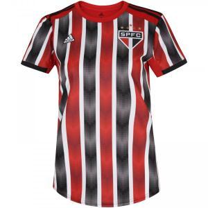 Camisa do São Paulo II 2019 adidas - Feminina R$ 60