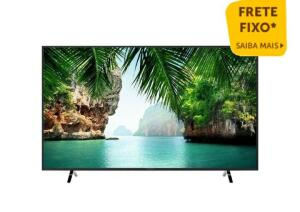 "Smart TV Panasonic 50"" 4K Ultra HD LED TC-50GX500B HDR 10 3 HDMI 1 USB"