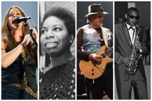 Montreux Jazz Festival | shows históricos de graça