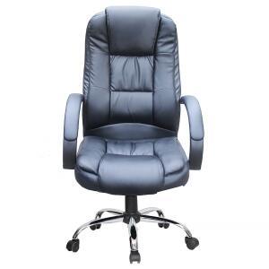 Cadeira escritório presidente base Cromada MB-C300 | R$450