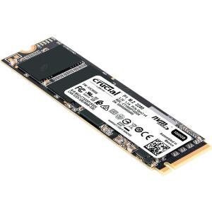 [Boleto] SSD Crucial P1 1TB NVMe M.2 2000MB/s leitura e 1700MB/s gravação