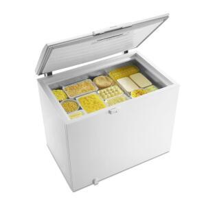 Freezer Horizontal Electrolux H300 Cycle Defrost 305 Litros   R$1.519