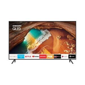 "Smart TV 4K Samsung QLED 55"" UHD QN55Q60R | R$2.707"