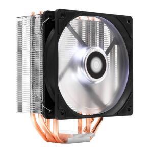 Cooler Para Processador Pichau Gaming Sage X Led Branco | R$110