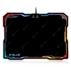 Mousepad E-blue rgb emp013