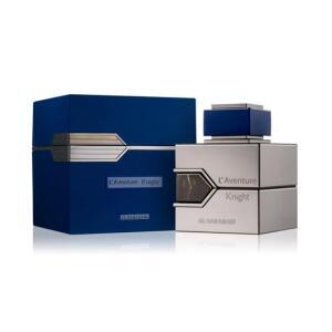Perfume L'Aventure Knight - Al Haramain - Masculino - Eau de Parfum 100ml
