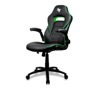 Cadeira Gamer Pichau Gaming Stargard Verde   R$428