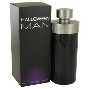 Perfume/Col. Masc. Halloween Man Beware Of Yourself Jesus Del Pozo Eau Toilette - R$366
